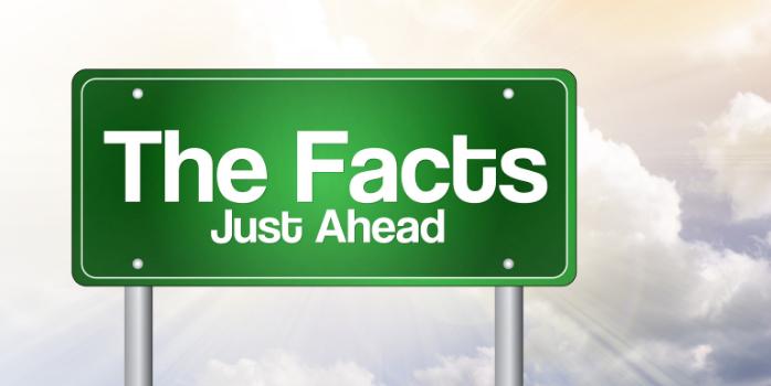 Nie domyślaj się. Poznaj fakty i liczby. Skutecznenarzędzie.